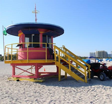 Florida sunshine c e s l sp cialiste des colonies de for Sejour complet miami
